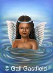 Angel of Water